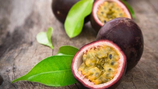 Fruit de la passion: six bonnes raisons d'en manger