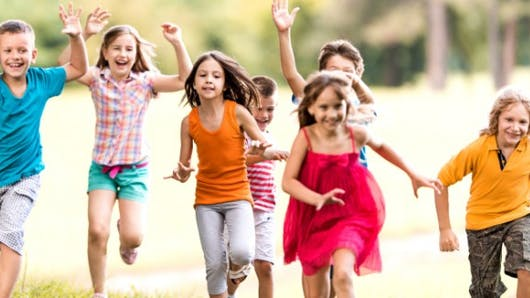 Activité physique: donner à son enfant le goût du sport