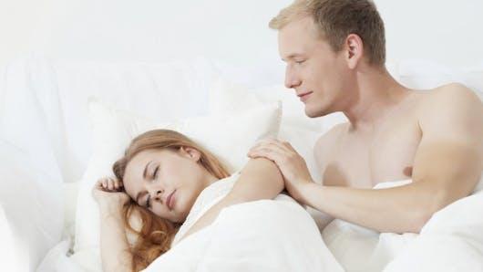 Sexualité: les femmes sous pression ont moins de libido