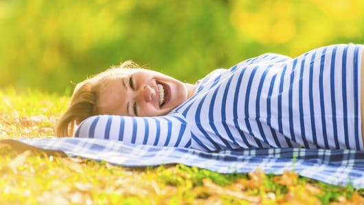 Masque de grossesse: 3 conseils pour l'éviter