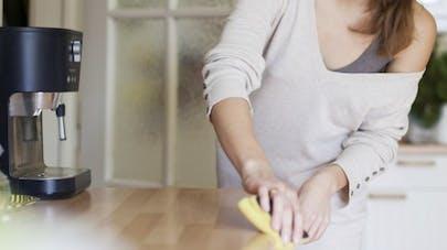 Produits ménagers: 10 substances toxiques à éviter