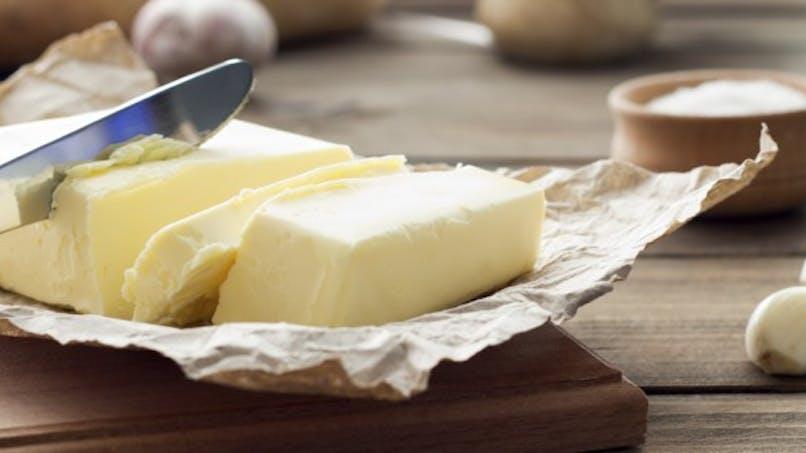Non, le beurre n'est pas plus mauvais que l'huile végétale