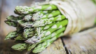 Les bonnes raisons santé de manger des asperges