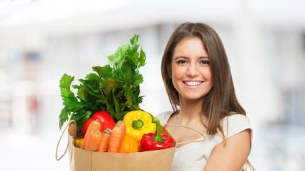 Régime végétarien: non, il ne favorise pas le cancer à long terme