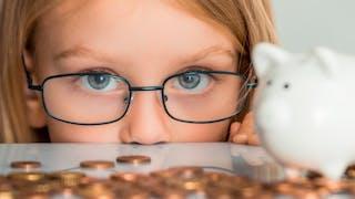 Comment parler d'argent aux enfants?