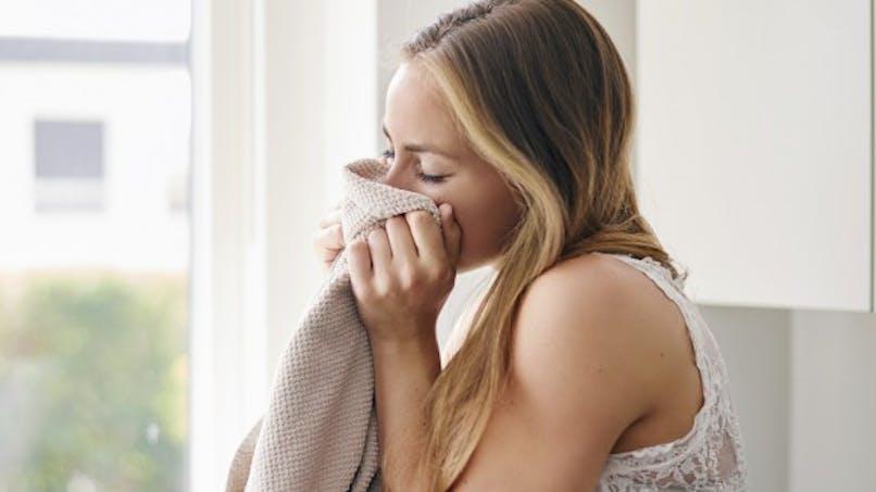 Pourquoi ne pouvons-nous pas sentir l'odeur de chez nous?