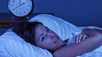 3  types d'insomnie à soigner avec la sophrologie