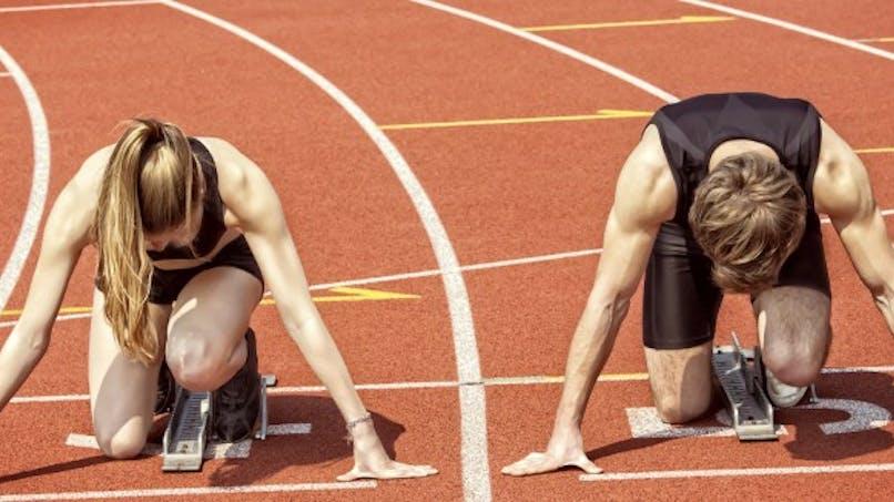 Les athlètes de haut niveau vivent en moyenne sept ans de plus