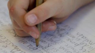 Autisme: le poème d'un enfant de 10 ans émeut le web