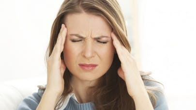 La migraine aggrave la fibromyalgie