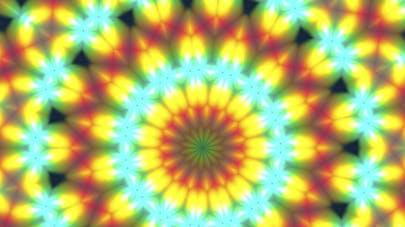 Notre cerveau est à l'origine des illusions d'optique