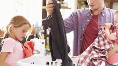 Santé des enfants: attention à la lessive en doses solubles