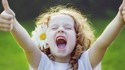 Le bonheur est-il inscrit dans notre ADN?