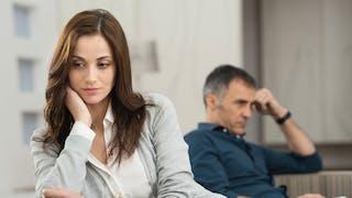 Pourquoi les femmes malheureuses en couple ne quittent-elles pas leur mari?