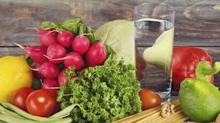 Les 5 commandements de l'alimentation anti-cellulite