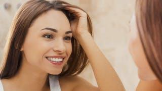 Quels soins pour épaissir des cheveux fins?
