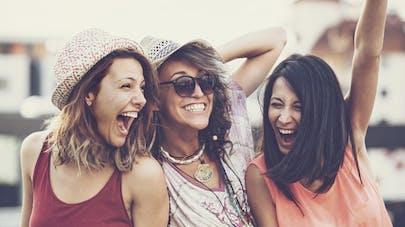 L'amitié serait plus puissante que la morphine