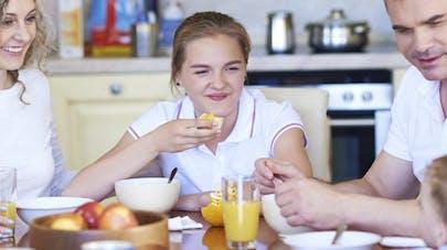 Petit déjeuner: ne pas en prendre favorise le risque d'AVC