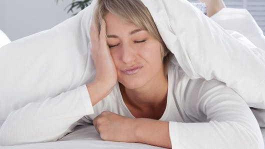 Un nouveau conseil pour traiter l'insomnie chronique