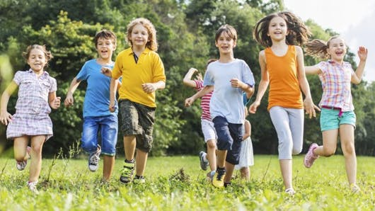 Sors jouer dehors: 3 astuces pour stimuler les enfants