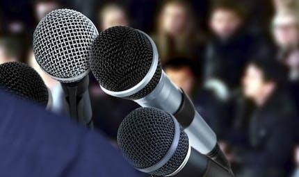 Phobie: 4 stratégies pour apprendre à parler en public