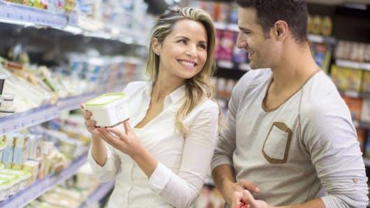 Logos nutritionnels: en test dès septembre