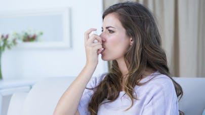 Et si vous souffriez d'asthme prémenstruel?