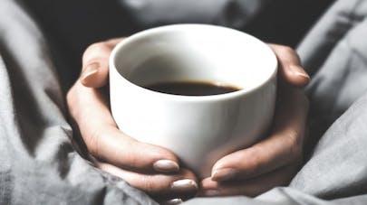 4 signes que vous buvez trop de café