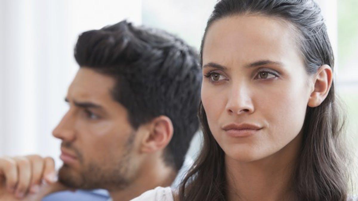 Couple: les signaux d'alerte à ne pas sous-estimer