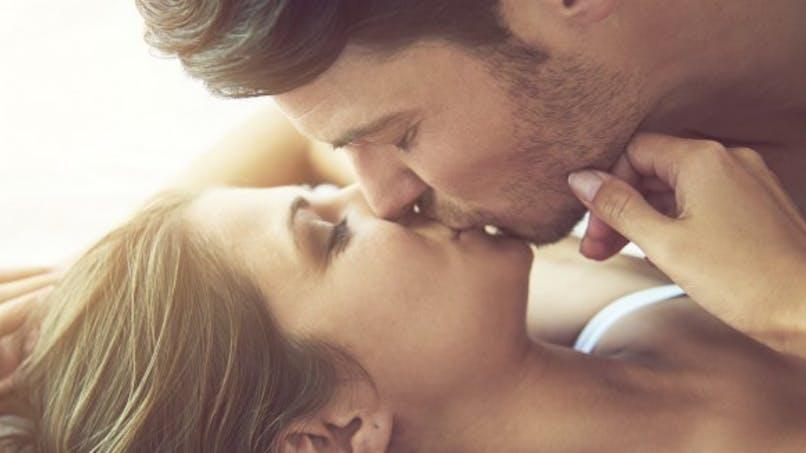 Combien de temps passons-nous à faire l'amour dans notre vie?