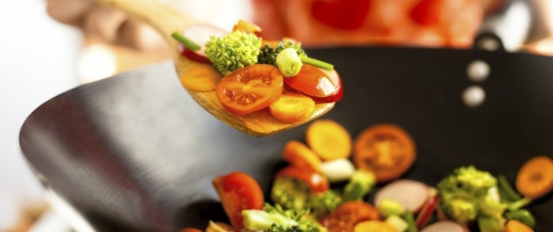 Le régime volumétrique : idéal pour les gros mangeurs !