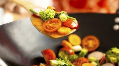 régime alimentaire spécial ventre plat