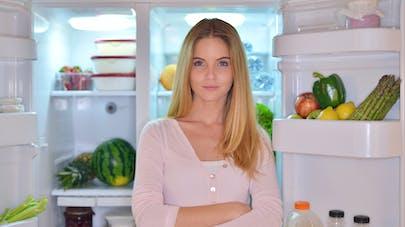 Pourquoi on ne range pas ses aliments n'importe où dans le frigo