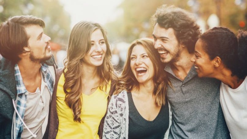 3 façons dont vos meilleurs amis influencent votre santé
