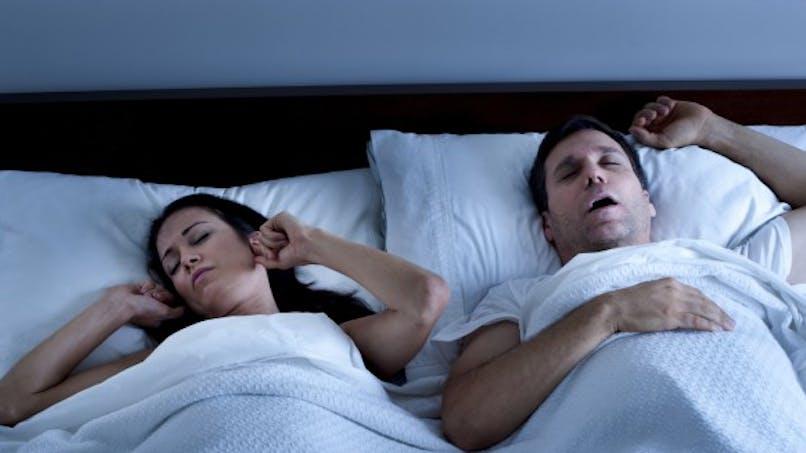 Le baclofène peut provoquer des apnées du sommeil sévères