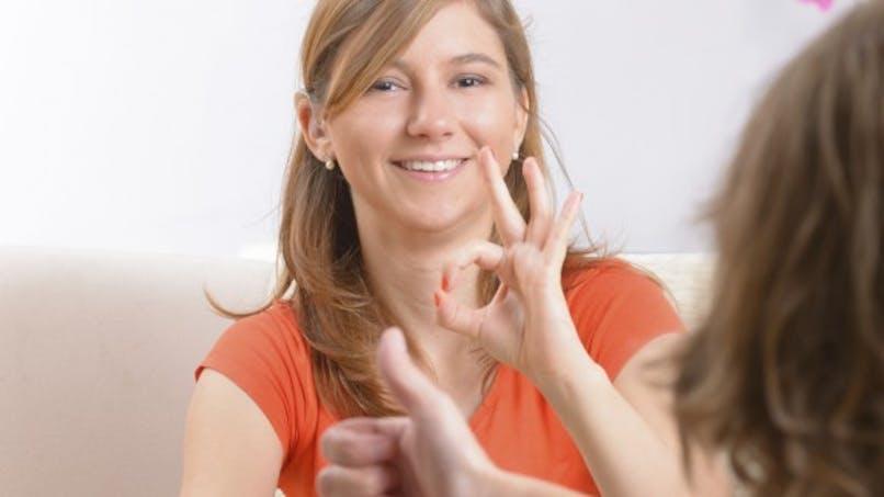 Acceo, l'appli qui permet aux personnes sourdes de téléphoner