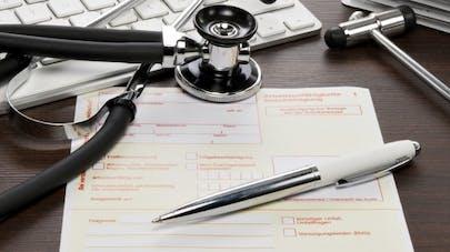 Vers qui vont nos données de santé?