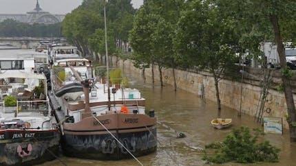Inondations: quels sont les réflexes des Français?