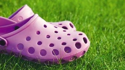 Les chaussures les plus dangereuses à porter l'été