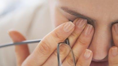 Souffrez-vous de fatigue surrénale?