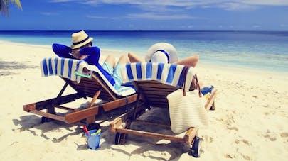 5 bonnes raisons d'éteindre votre portable en vacances