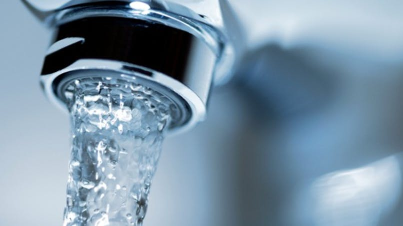 Eau du robinet: 87% des Français en sont satisfaits!