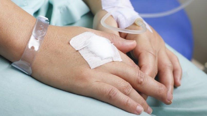 Tumeurs cérébrales: des ultrasons pour améliorer la diffusion du traitement