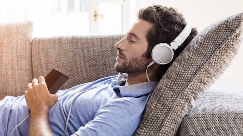 Le pouvoir de la musique sur notre santé