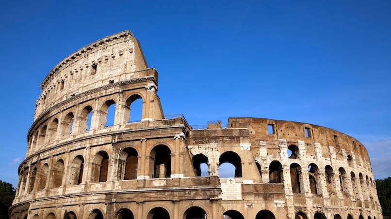 Le Colisée est un monument à risque de malaise cardiaque