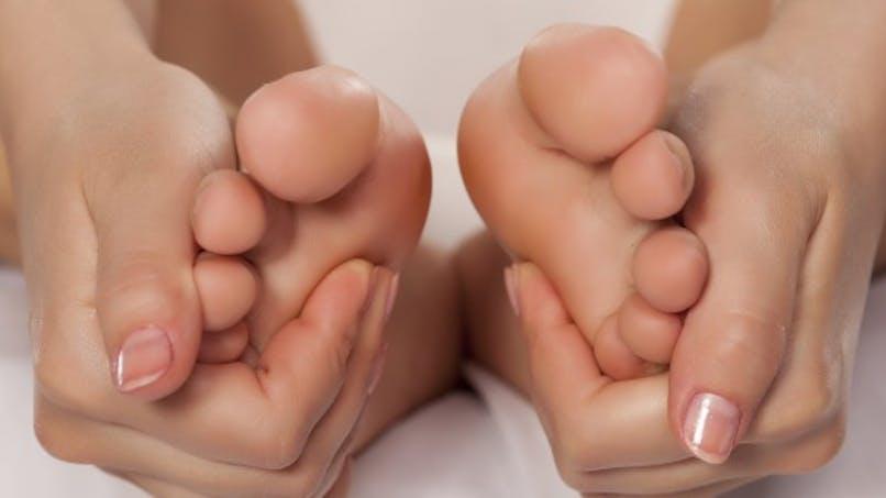 Apprendre à se masser soi-même en 5 étapes