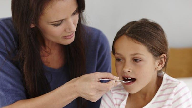 Comment bien utiliser l'antidouleur tramadol chez l'enfant