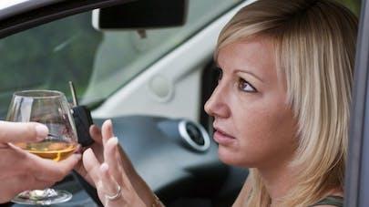 Alcool au volant: comment limiter les comportements à risque?