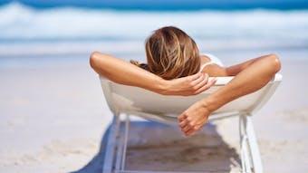 Comment se refaire une santé en vacances
