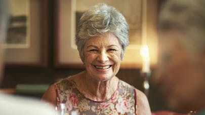 Senior: quand l'optimisme améliore la santé cognitive